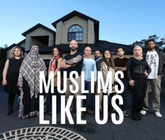 Muslims Like Us