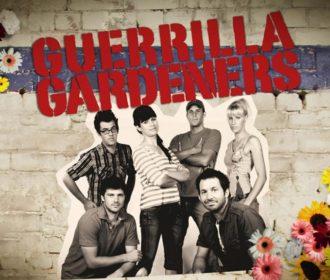 Guerilla Gardeners